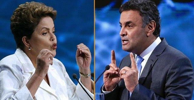 Dilma atinge 53% e abre 6 pontos sobre Aécio, diz Datafolha