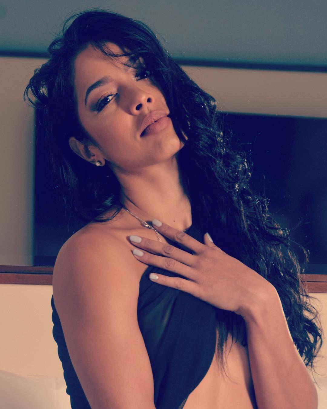 Shalimar Rivera Nude Photos 84