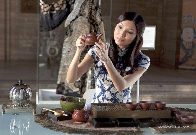 Sherlock Season 1 Episode 2 Sherlock Gemma Chan The Blind Banker Gemma Chan The Blind Banker Sherlock