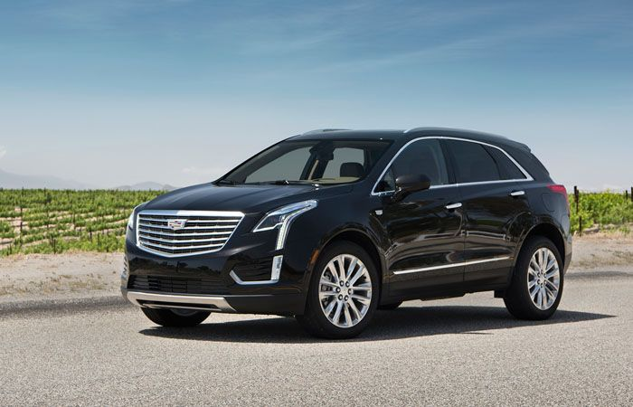 2018 Cadillac Xt7 Colors Release Date Redesign Price The Press Plan Will Probably Get A Hybrid It Have Welcoming Atude In Route Of