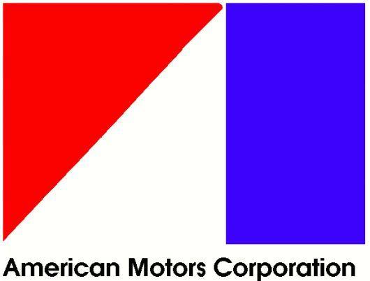 Amc Logo American Motors Corporation American Motors Amc Gremlin