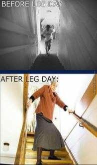 41 Ideas fitness motivation humor hilarious legs day #motivation #fitness #humor