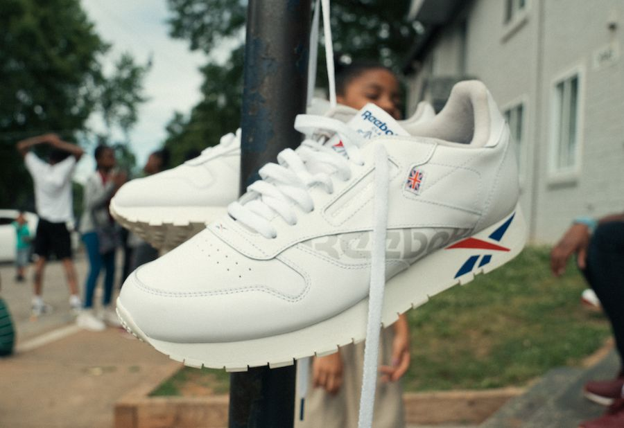 ea986951a275 Reebok Classic Alter the Icons Collection