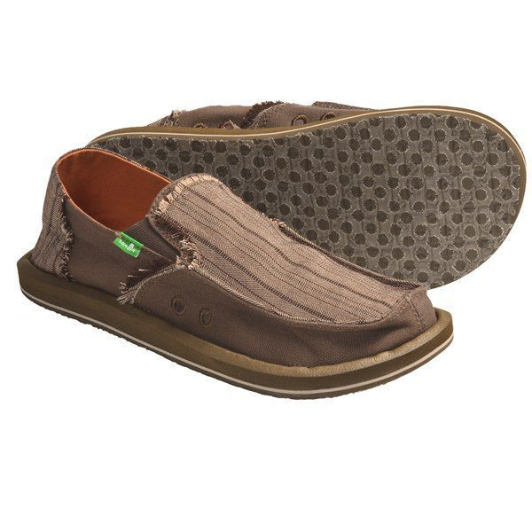 Grifter Canvas Shoes by Sanuk