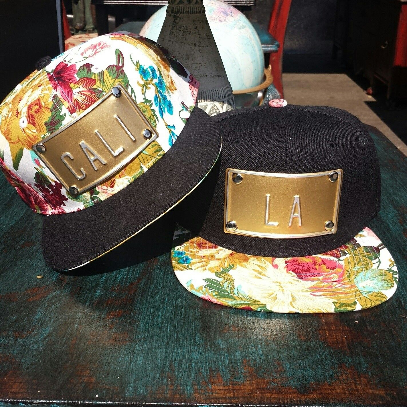 HAWAIIAN METAL HAT floral hawaiian snapback hawaiian hats flower snapbacks  flower hat hawaiian floral hat slay hat la snapback king hat c13fa75680ec