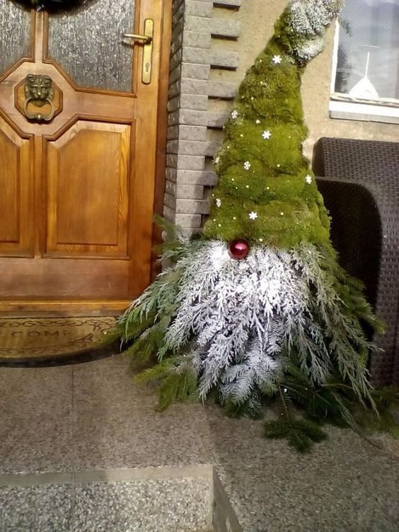 30 DIY Christmas Tree Decorations : Page 10 of 30