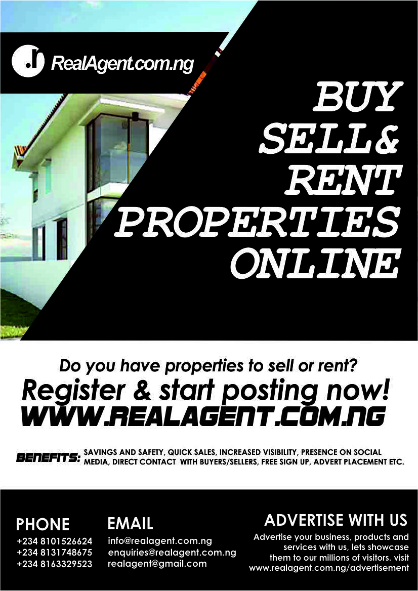 Real Estate And Property Website In Nigeria Buy And Sell Properties Buy Sell Rent House And Land Sell Property Things To Sell Real Estate News