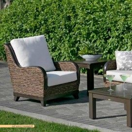 Kingston All Weather Resin Wicker Patio By Ratana Exclusively At
