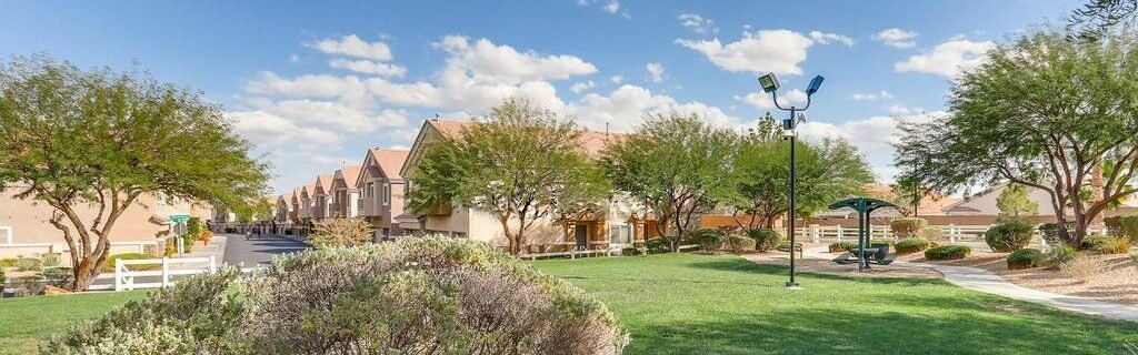 Arlington ranch las vegas homes for sale