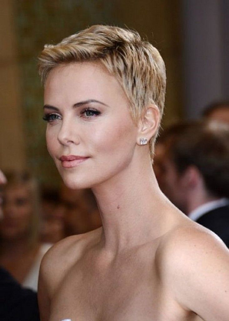 Short Hairstyles For Square Face Shapes Hairstyle Options