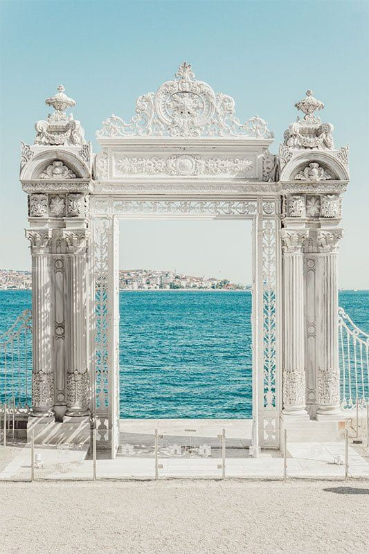Best of the Bosphorus: Exploring Istanbul by Ferry - Roamscapes