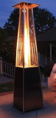 Westside Party and Tent Rental / Flame Heater $175