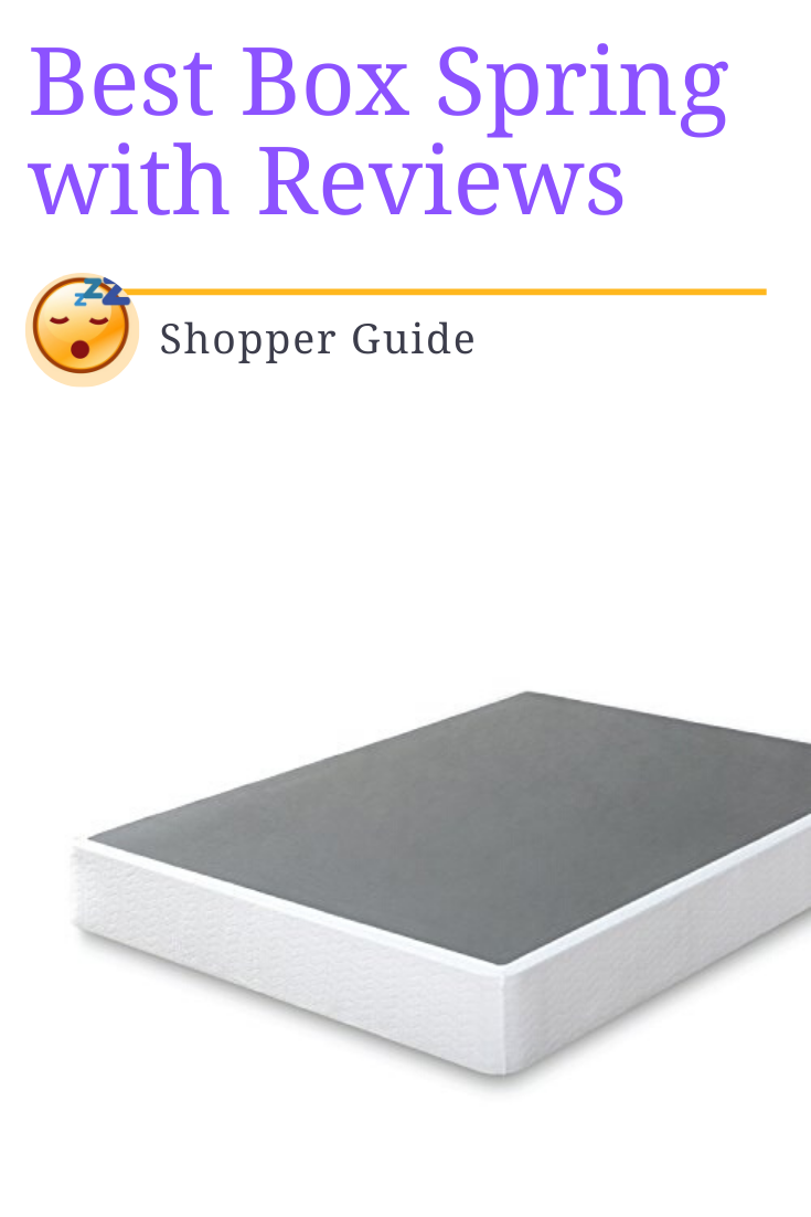 Best Box Spring with Reviews Shopper Guide Mattress