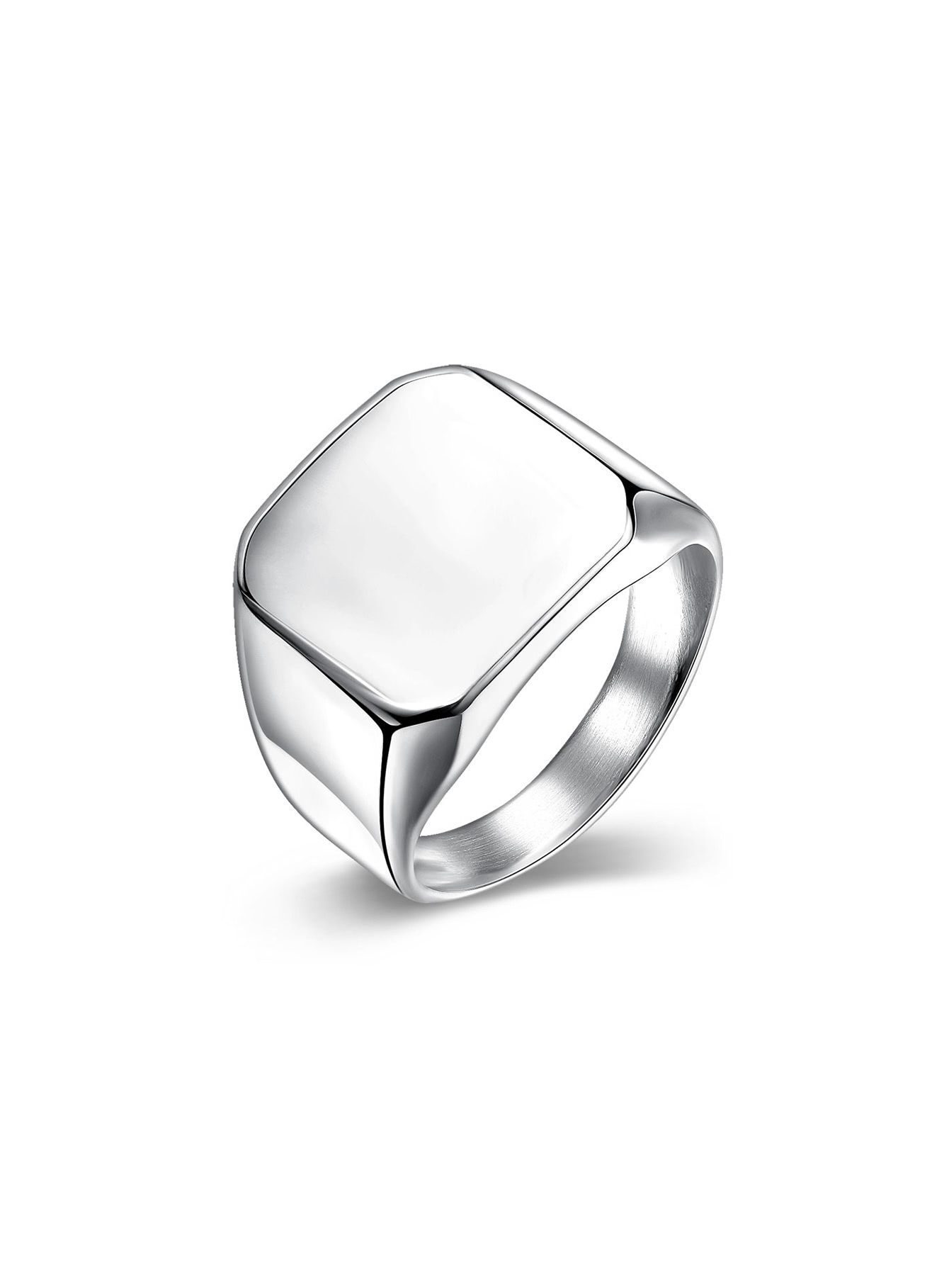 eaa798224d Shop Geometric Metal Ring online. SheIn offers Geometric Metal Ring & more  to fit your fashionable needs.