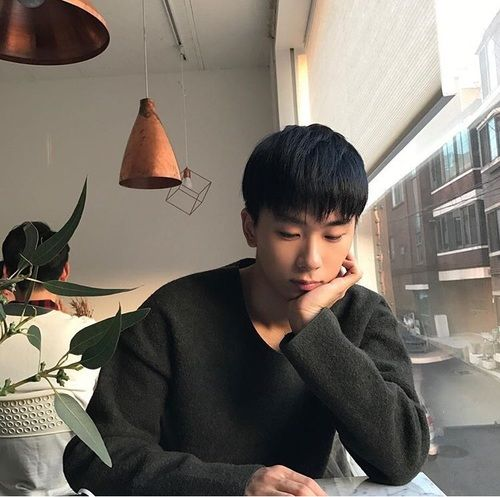 Image de boy, korea, and ulzzang