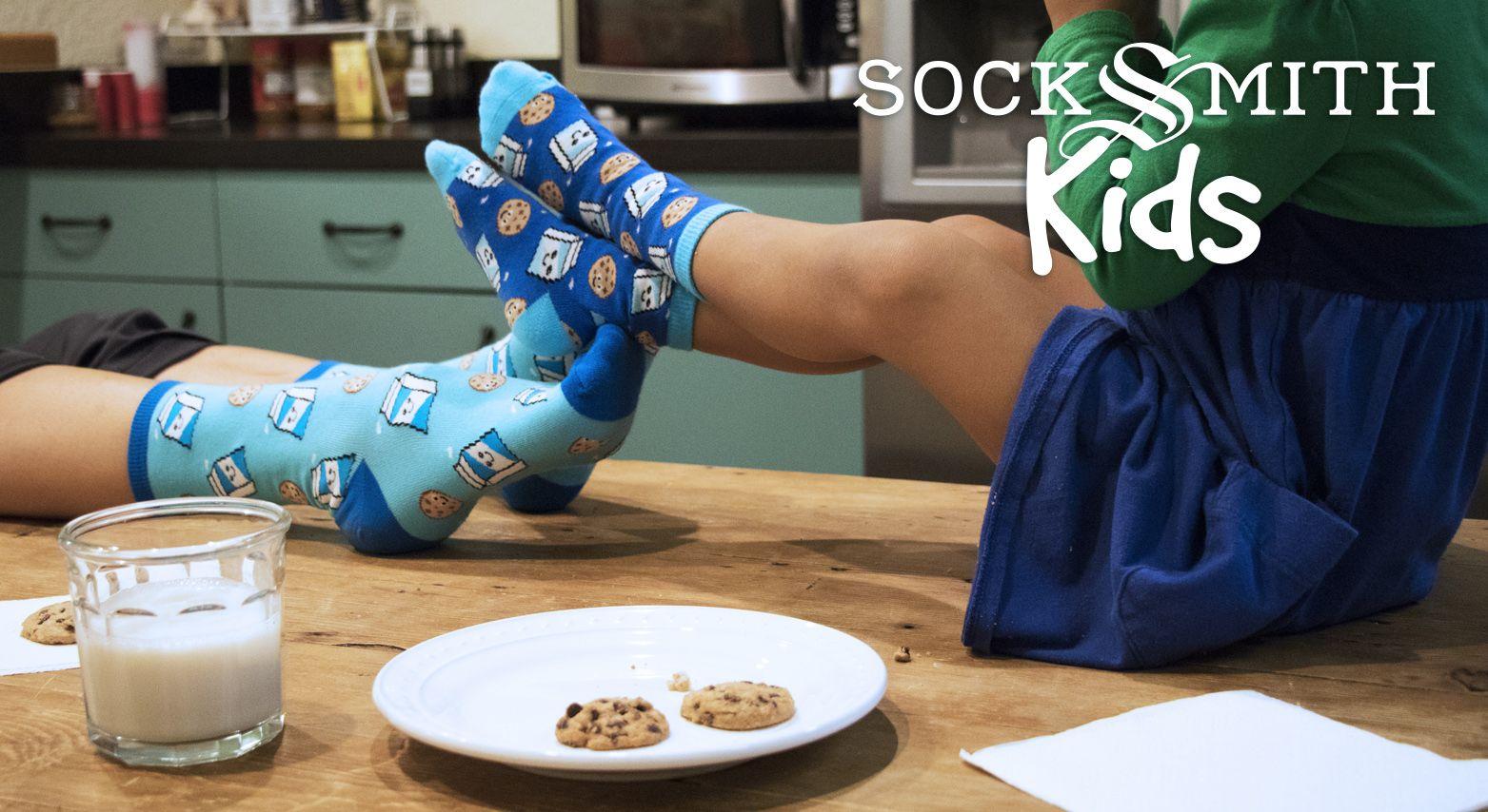 Socksmith | Buy Crazy Fun Socks For Men & Women Online
