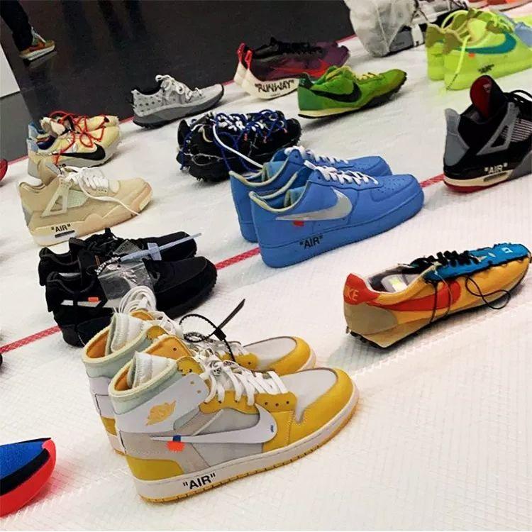 Sneakers, Nike, Air jordans