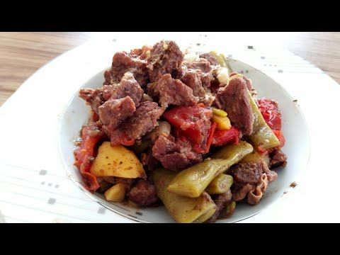Photo of Perfect Meat Stew with Details in Betül's Kitchen …
