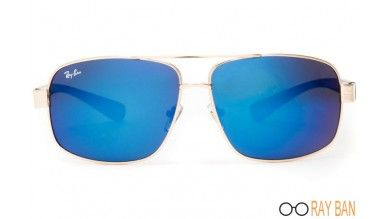 7dc40c48d5978 Ray Bans · Aviators · RB8813 Aviator Gold outlet