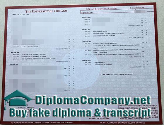 buy U of C transcript, buy UChicago marksheet Email bestdiploma - new california birth certificate sample