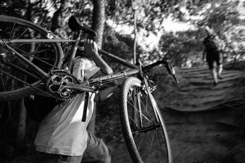 Rad Reportage: Beat the Clock Cycling Urbocross Week 01