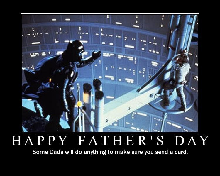 Darth Vader Fathers Day Jokes Funny Fathers Day Quotes Happy Fathers Day