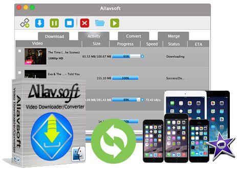 Allavsoft video dowloader converter✔️licence key✔️100/% Genuine✔️Instant delivery