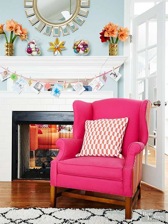 Amazing Living Room With Fireplace Decorating Ideas Embellishment ...
