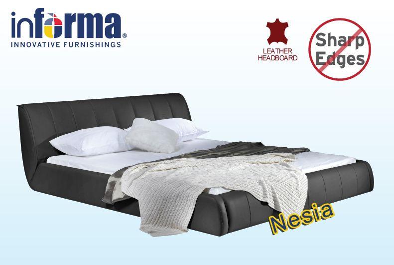 Tempat Tidur Laci Informa