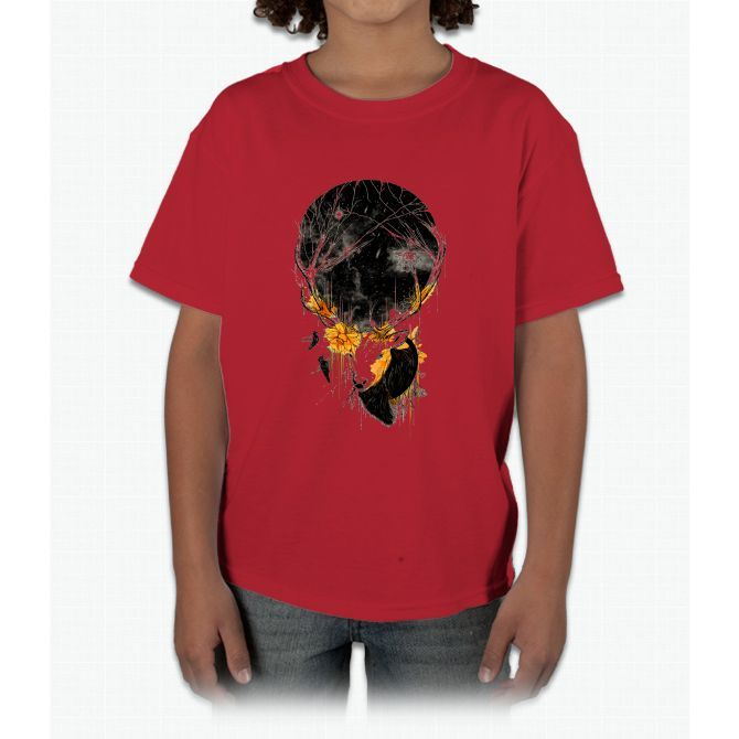 Once Upon a Time Young T-Shirt