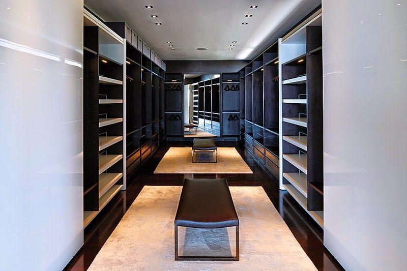 Domenique Mora 〄 Beverly Hills Mansion