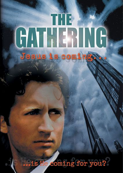 The Gathering - Christian Movie, Christian Film, DVD, DRC