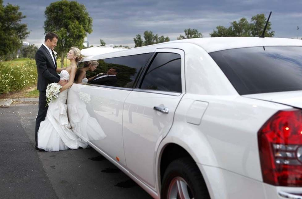 Pin on Rent Car for Wedding