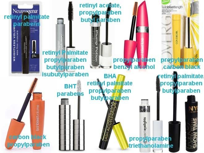 Best Cheap Mascara For Short Lashes – 10 Risky Options To Avoid ...