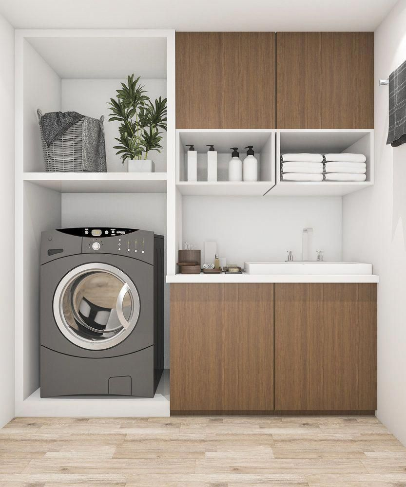 Learn More Relevant Information On Laundry Room Storage Diy
