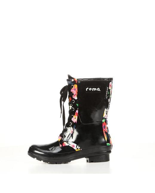Women's Robertson Boot