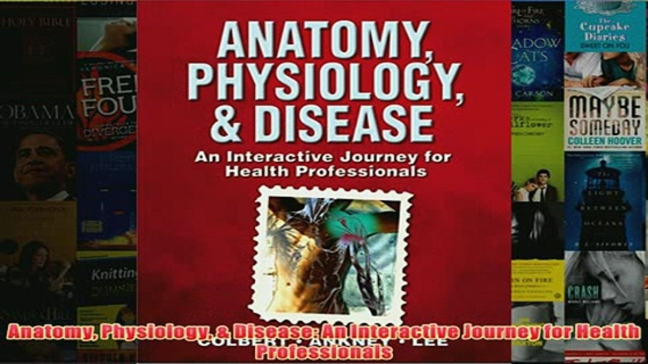 Free Anatomy Physiology Disease An Interactive Journey for Health ...