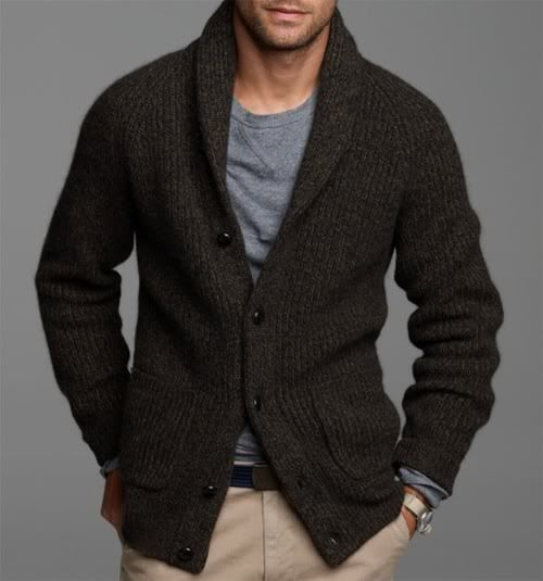 mens cardigan Sweater - Google Search | Sweaters | Pinterest ...