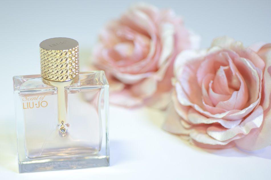 Scent of Liu Jo parfum review #liujo #profumo #fragrance