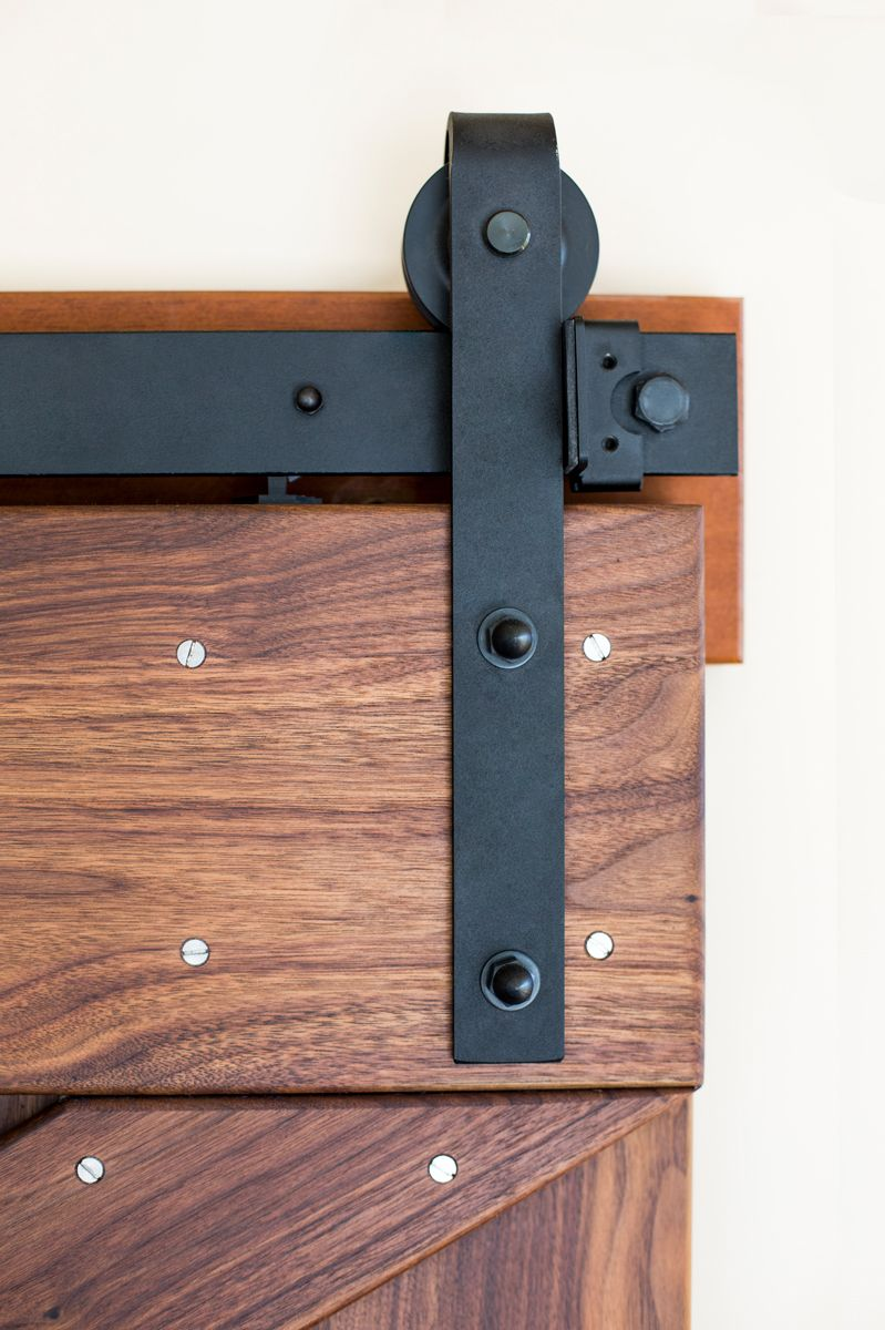 Classic Barn Door Hardware Kit Barn Door Hardware Barn Doors And Barn