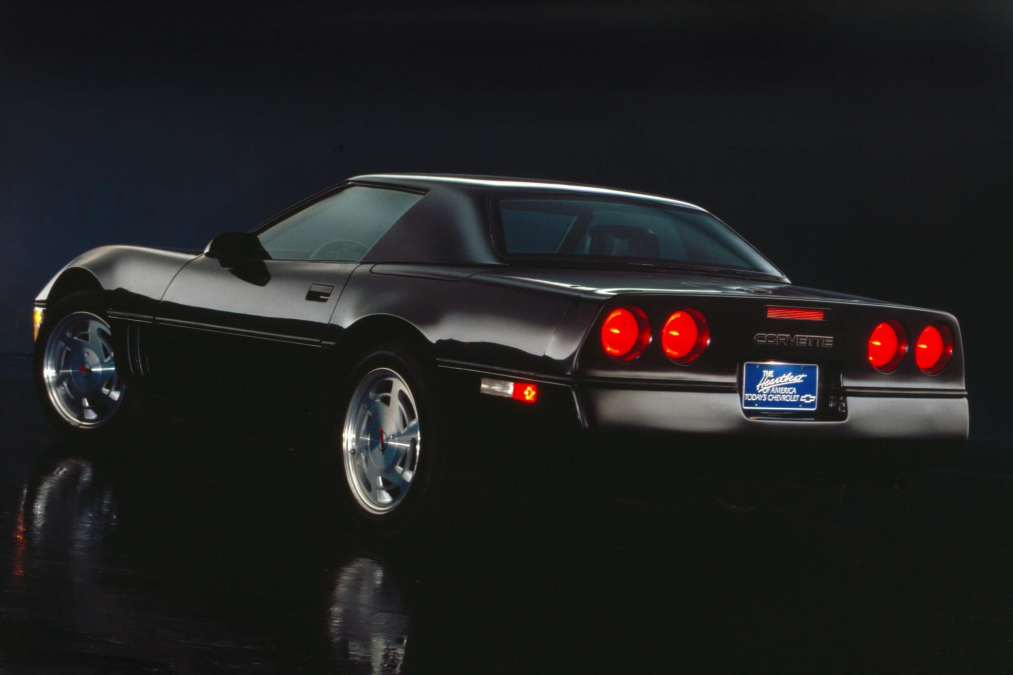 Pin on Corvettes