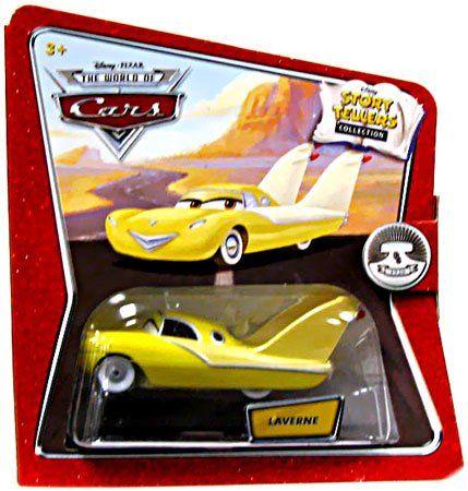 Disney Pixar Cars Movie 155 Die Cast Story Tellers Coll