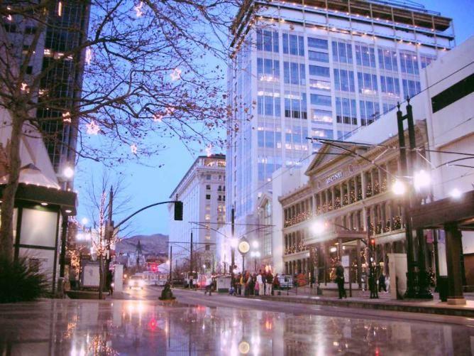 The 10 Best Bars In Salt Lake City, Utah | Salt lake city ...