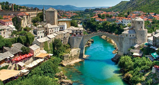 Lessons In Social Justice From Scandinavia About Islam Mostar Places To Travel Travel Cheap Destinations