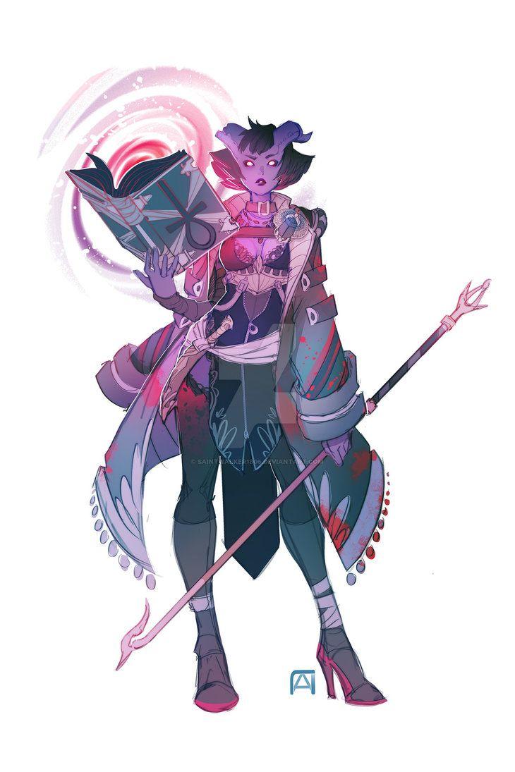 tybalt character