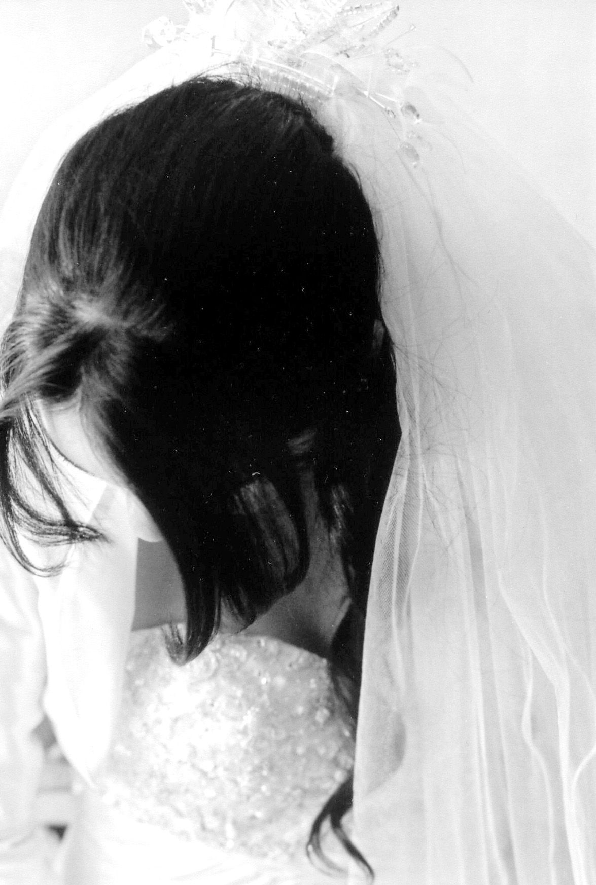 Se vende vestido de novia (un cuento corto)