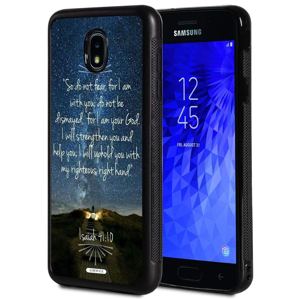 new arrival d3d66 47c97 This Custom Cover Case Suitable for Samsung Galaxy J7 2018 / J7 V ...