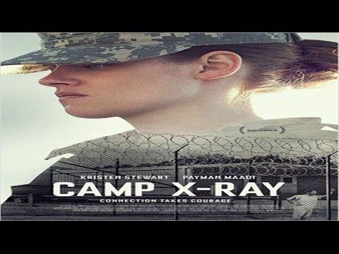 Dica de Filme - Camp X Ray