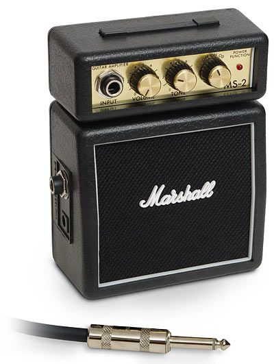 Mini Guitar Amp Awesome Guitar Amp Marshall Amps Marshall