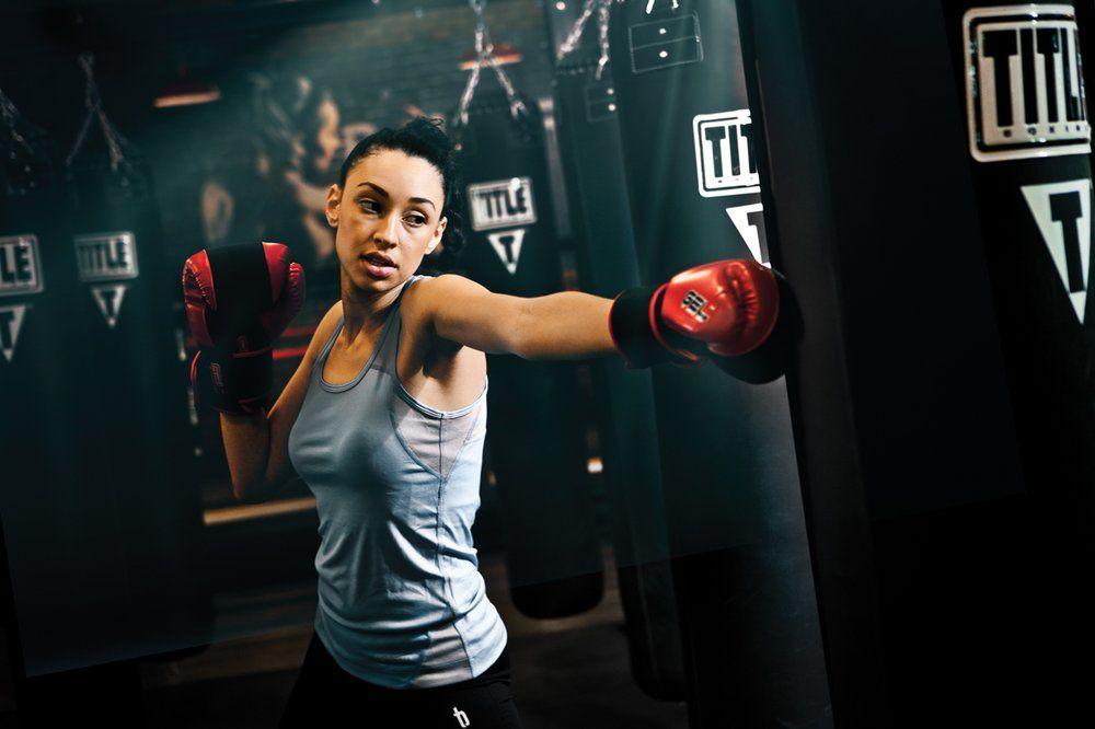 TITLE Boxing Club Newbury Park Boxing Classes